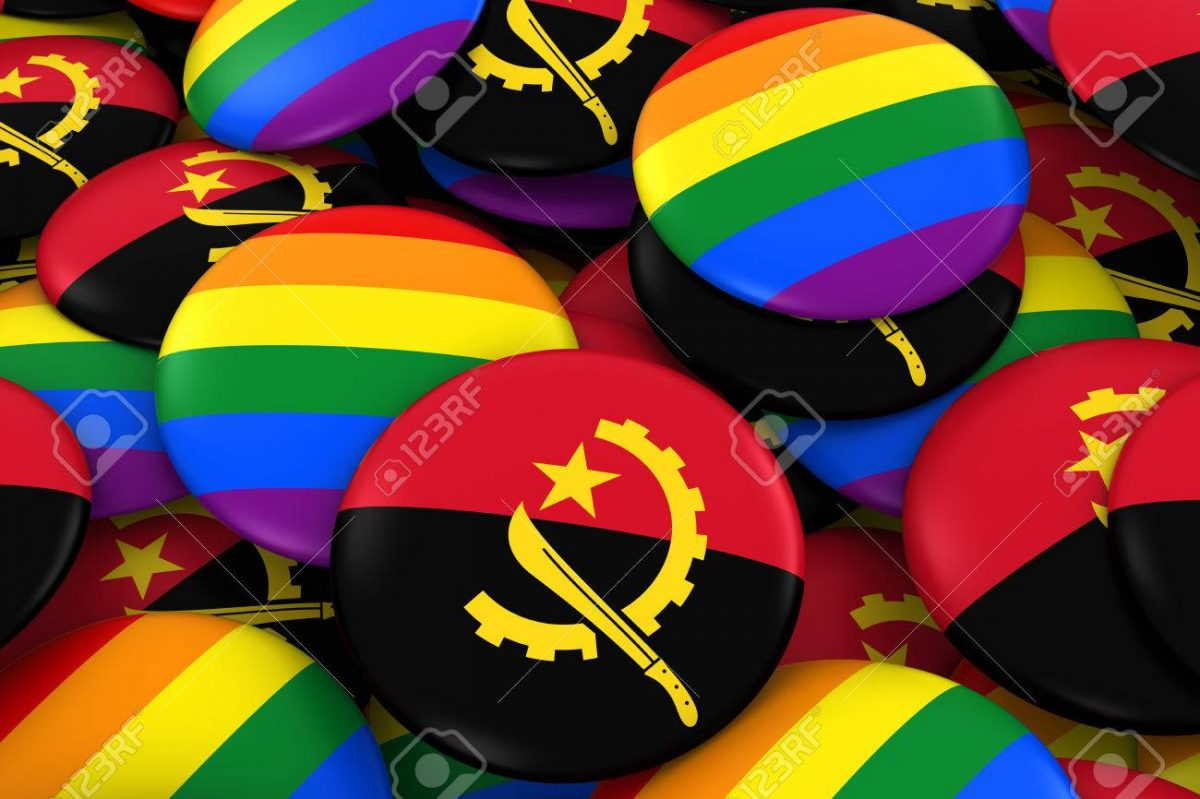 The Decriminalisation of Homosexuality in Angola and the Idea of Hope